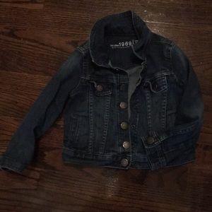 Babygap Jean jacket